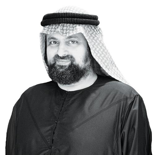 زايد بن عويضة القبيسي- Zayed bin Aweidha